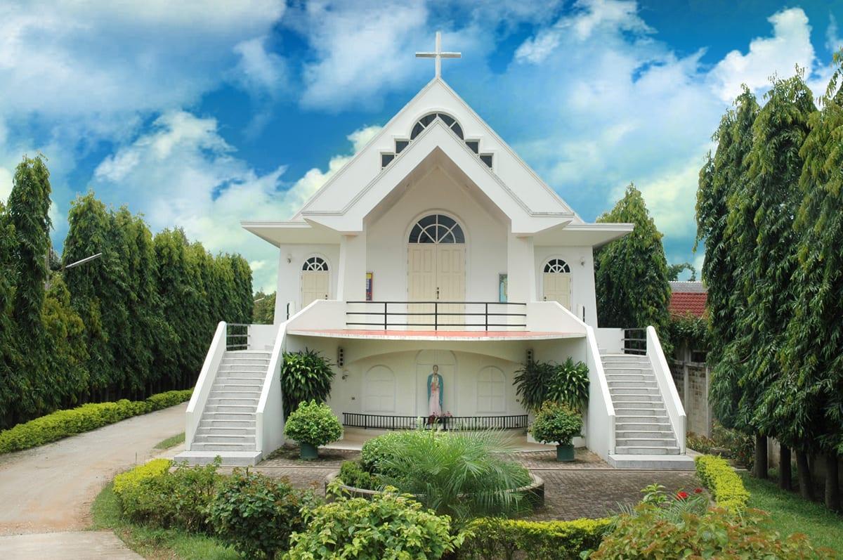 Epiphany Church Fang