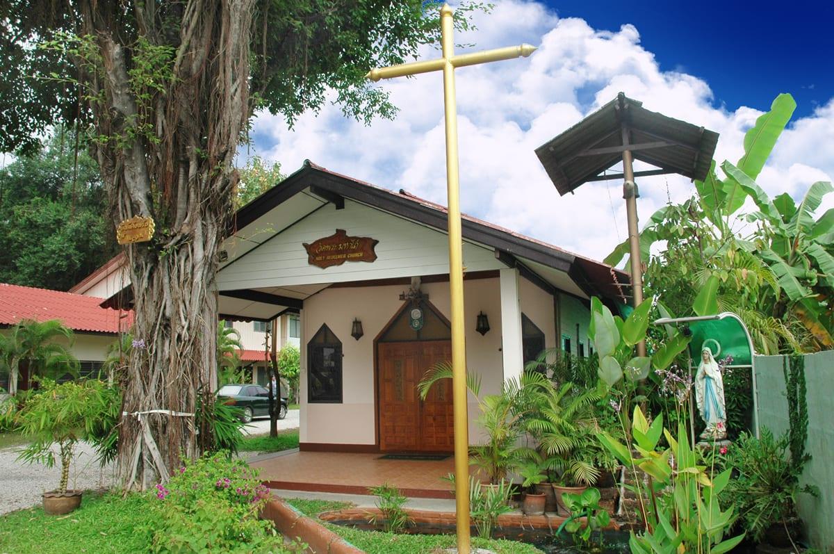 Hmong Catholic Center